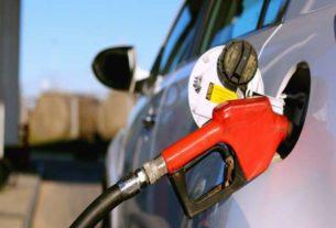 Cena benzyny już prawie w całym kraju poniżej 4 zł za litr
