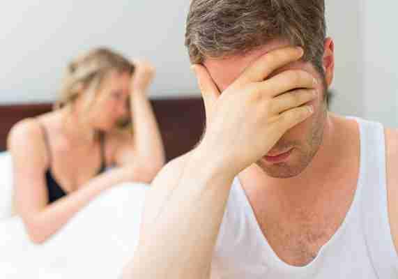 Jak walczyć z problemami z erekcją