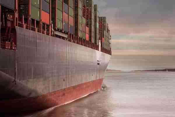 Morskie transportowanie