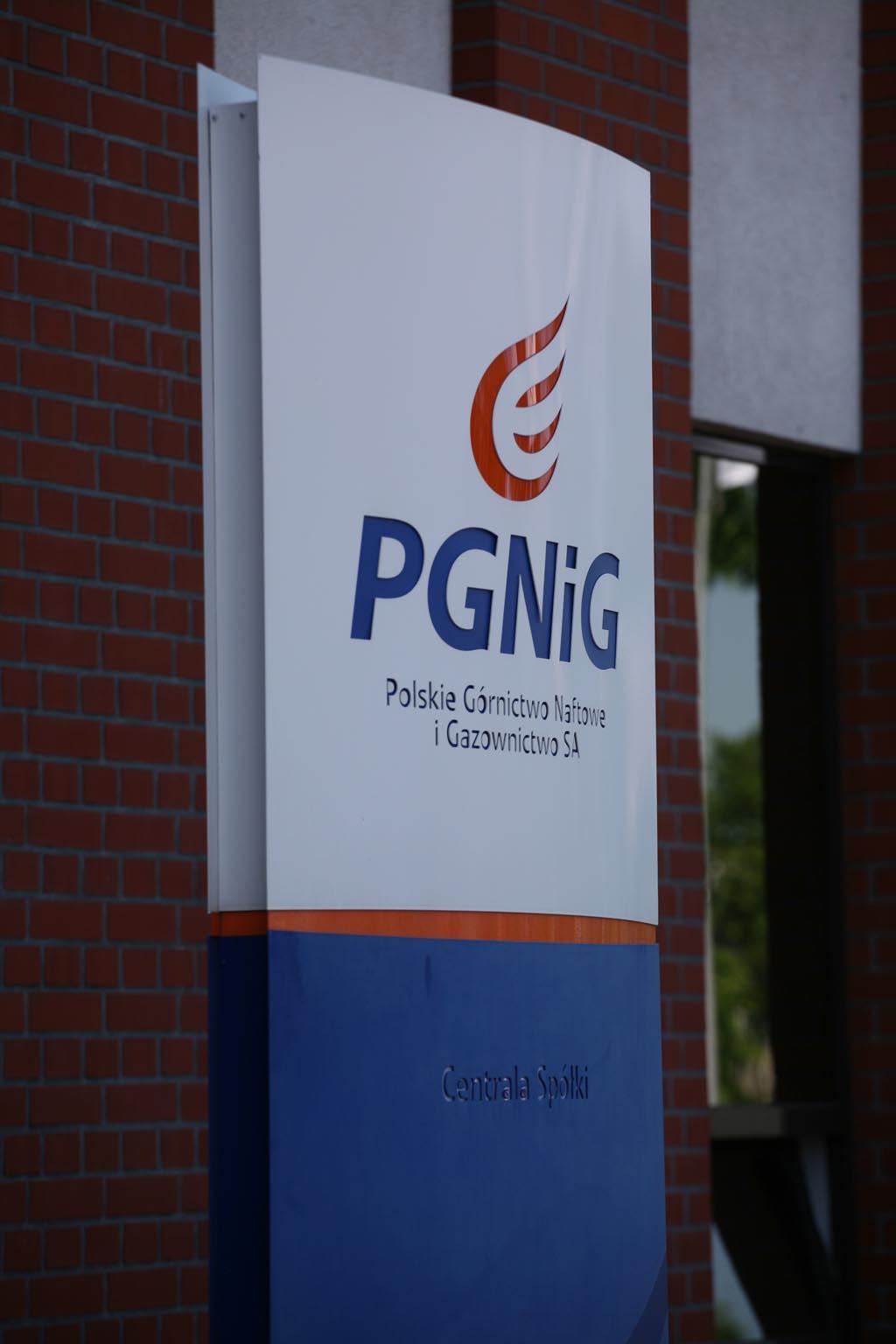 Polskie Górnictwo Naftowe i Gazownictwo (PGNiG)