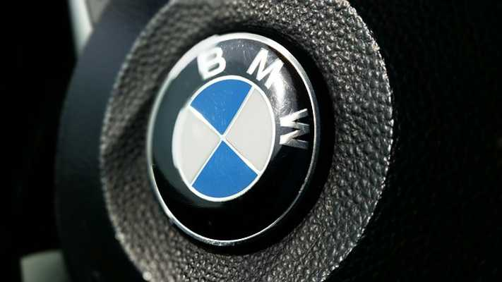 Słynni niemieccy producenci samochodów.