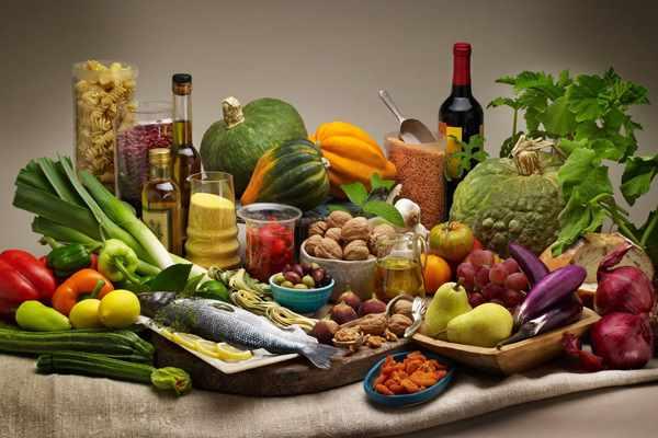 Fakty na temat diety śródziemnomorskiej