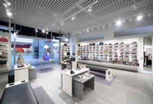 Zadbaj o wizerunek swojego sklepu – wybierz dobre wyposażenie!