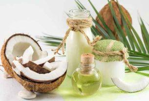Olej MCT vs olej kokosowy