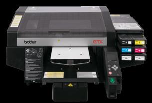Brother GTX czyli technologia druku bezpośredniego