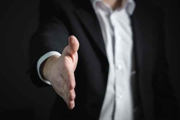 Jak szukać współpracowników?v