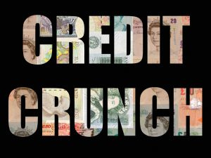 kryzys kredytowy