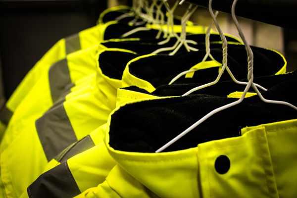 Odzież robocza – jeszcze lepsza ochrona