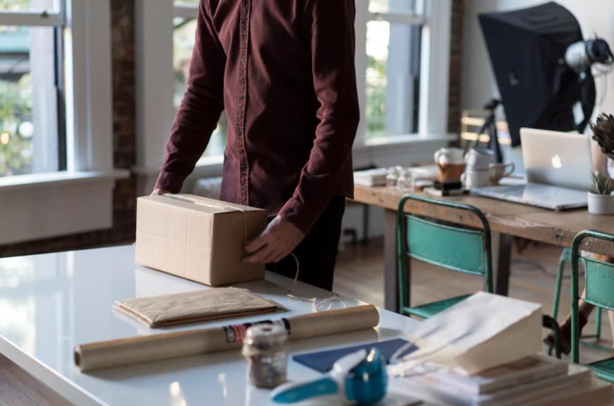 Różne firmy kurierskie nakładają odmienne wymagania co do wielkości przesyłek