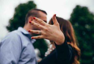 Jaki pierścionek na zaręczyny?