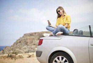 O czym pamiętać wybierając się samochodem za granicę?