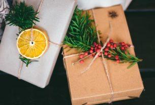 Co wybrać na świąteczny prezent dla bliskiej osoby?