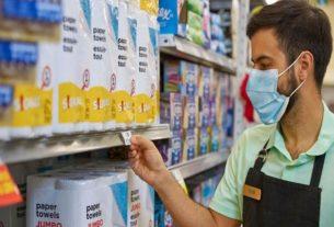 Zebra Global Shopper Study: Pandemia przyspiesza realizację planowanych wydatków technologicznych wśród sześciu na dziesięciu ankietowanych sprzedawców detalicznych