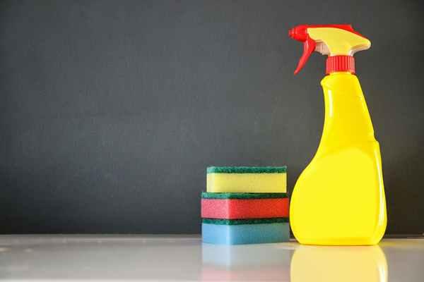 Sprzątanie w łazience – na co zwrócić uwagę?